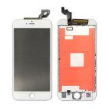 Teléfono móvil LCD de la garantía del 100% para el iPhone 6s más la pantalla