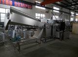La Chine la meilleure chaîne de production de sucrerie de lucette de bille