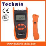 Techwin 통신 케이블 검출기 섬유 순찰 경비대원