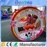 販売の娯楽乗車のための遊園地の幸せな車