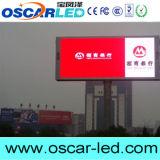 Tevê ao ar livre da tela da cor cheia do diodo emissor de luz P10