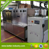 Machine supercritique d'extraction de l'huile d'usine de CO2