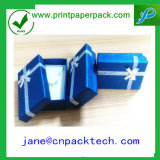 Cadre de bijou de papier de cadre de bracelet de boîte-cadeau de bande