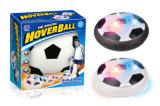 フットボールの彷徨いのサッカーの新型のおもちゃの2017年の中断