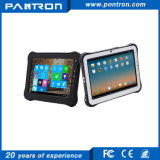 3G 4G Système Windows10 10.1 pouces IP65 Rugged Tablet PC