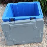 gelo 70L de secagem Stackable e caixa refrigerando médica do armazenamento frio (HP-CL70E)