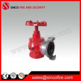 Innenfeuer-Hydrant setzt für Preis D50/D65 fest