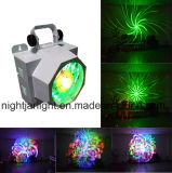 Van de LEIDENE van de Verkoop 8eyes van het Effect van de disco de Hete 3W Verlichting Laser van de Straal