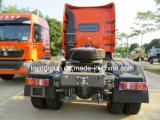 De HoofdPrimaire krachtbron van de Tractor van de Vrachtwagen van de Tractor van Sinotruk HOWO A7 4X2