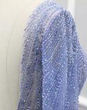Шикарные Lilac платье вечера венчания/мантия партии