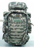 911의 전술상 가득 차있는 기어 소총 전투 책가방 옥외 운동 책가방