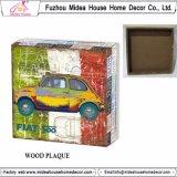 Goedkope Decoratieve Doos 66 van het Huis Houten Teken