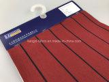 Tessuto 100% della saia del cotone per Bottom-Lz8820