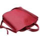 여자를 위한 어깨에 매는 가방의 최신 유럽 기능적인 PU 디자인