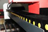 Máquina de estaca do laser da fibra de Hotsale para o metal