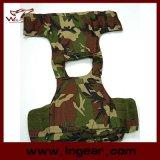Maglia di nylon anfibia di Molle di combattimento della maglia tattica militare di assalto