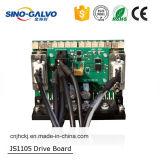 CO2 Bruchlaser Js1105 für die Haut-Erneuerung und Knicken-Abbau-Maschine
