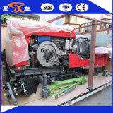 Tractor van de Levering van de Fabrikant van China de Landbouw Kleine