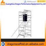 Aluminiumh-Binder, Stand-Binder für Ereignis-Stadium