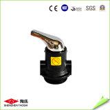 Adaptador electrónico de válvula de esfera de desvio de água de qualidade