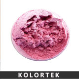 Het kosmetische Poeder van het Mica voor Nagellak, de Fabrikant van het Pigment van de Glans van de Parel
