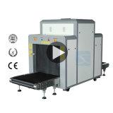 Strumentazione di controllo dei raggi X con il formato della Manica: 1000mm (w) * 800mm (H)