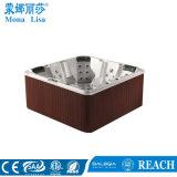 5 6 tinas calientes del BALNEARIO al aire libre del masaje de la persona (M-3367)