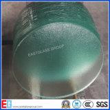 6mm- 12mm 직경 560mm 둥근 916mm 또는 원형 커피 가구 부드럽게 했거나 단단하게 한 탁상 유리