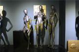 Mannequins femminili di nuovo disegno di modo dell'Europa (GS-DF-002I)