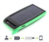 l'energia solare 10000mAh incassa gli accessori mobili con gli indicatori luminosi del LED