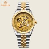 Esqueleto automático Men&acute da jóia da alta qualidade; S Wristwatch72455