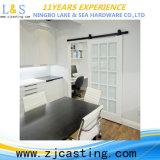 Hardware de madera de las puertas deslizantes del surtidor de Ningbo China