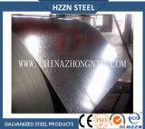 1.00mm heißes eingetauchtes galvanisiertes normales Stahlblatt