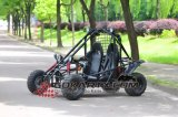 Adult Big 60V Electric Go Kart avec 3000W AC Motor