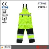 Broek van de Slab Vis van nieuwe Weerspiegelende Mensen En20471 Workwear de Werkende hallo
