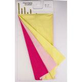 Сплетенная ткань Slub рейона Spandex тканья Nylon