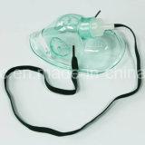 Máscara de oxígeno disponible/Mascarilla Oxigeno Desechable