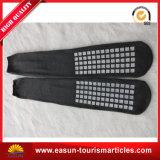 Produits/fournisseurs de la Chine. Chaussettes de coton avec les chaussettes faites sur commande de ligne aérienne de logo différent