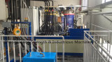自動車家具製造販売業PUサンドイッチパネルの生産ライン