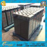 Batterie tubulaire profonde 2V 100ah d'Opzs de plaque de batterie solaire de cycle