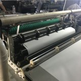 Corte de la cruz del papel de copia de talla A4 y máquina que raja