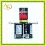 Pâte de tomate en conserve et sauce à la tomate en provenance de Chine