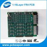 中国の製造のプリント基板94V0 Fr4二重味方されたPCB