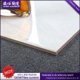 2016 venta caliente 400&times de cerámica blanco; azulejo de cerámica de la pared del azulejo de la inyección de tinta del material de construcción de 800m m 3D