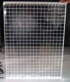 LED 가벼운 상자 물자는 아크릴 4X8FT 또는 방풍 유리 플라스틱 투명한 장을 던졌다