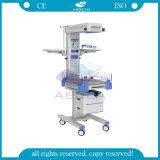 AG-Irw003 avec système d'alimentation en oxygène Infantile luxueux