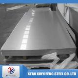 piatto dell'acciaio inossidabile di rivestimento 201 2b
