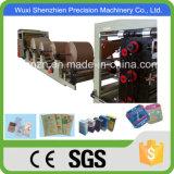 Équipement entièrement automatique pour la ligne de production de sac de ciment