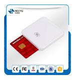 Сочинитель ACR38u-I1 читателя карточки обломока IC контакта USB контроля допуска RFID EMV