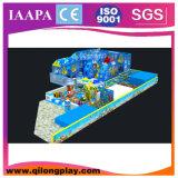 Kundenspezifische Ozean-Thema-grosse weiche Unterhaltungs-Geräte (QL--089)